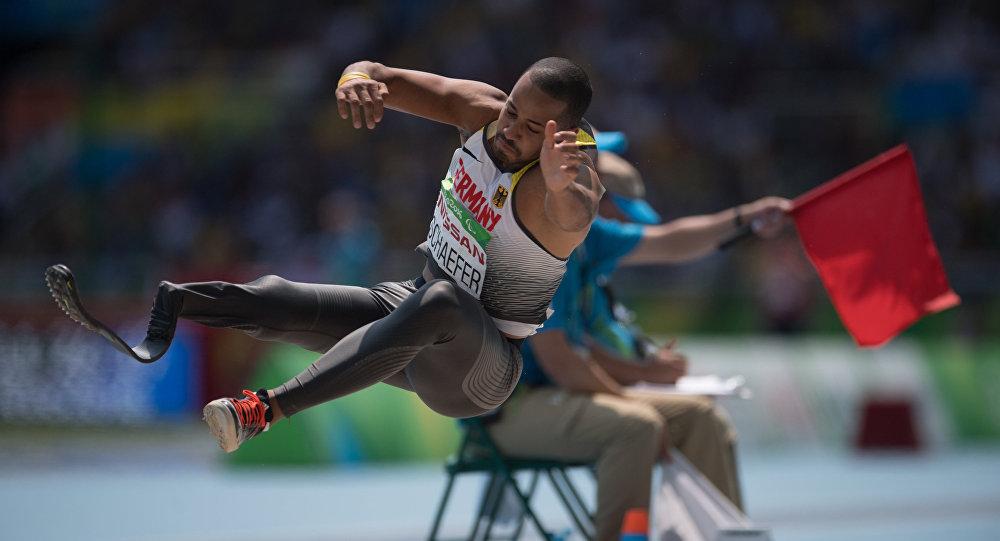 中國代表團拿下里約殘奧會獎牌榜首位已毫無懸念