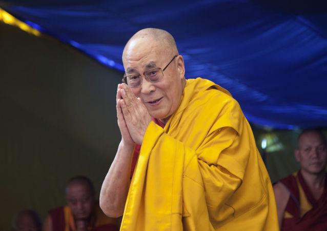 中國外交部:中方堅決反對歐洲議會議長會見達賴喇嘛