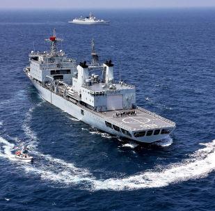 外媒:中國會去保證霍爾木茲海峽的安全嗎?