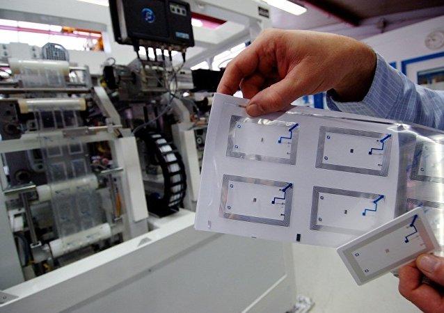 2018年前2个月中国满洲里关区对俄高新技术产品出口居第一位