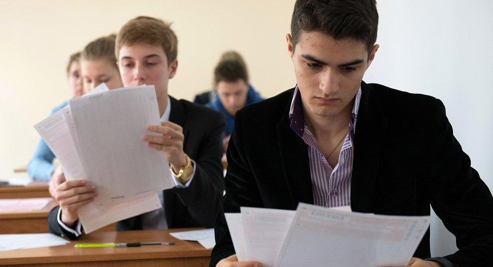 俄国考体系考试范围狭窄有损学生基础知识学习