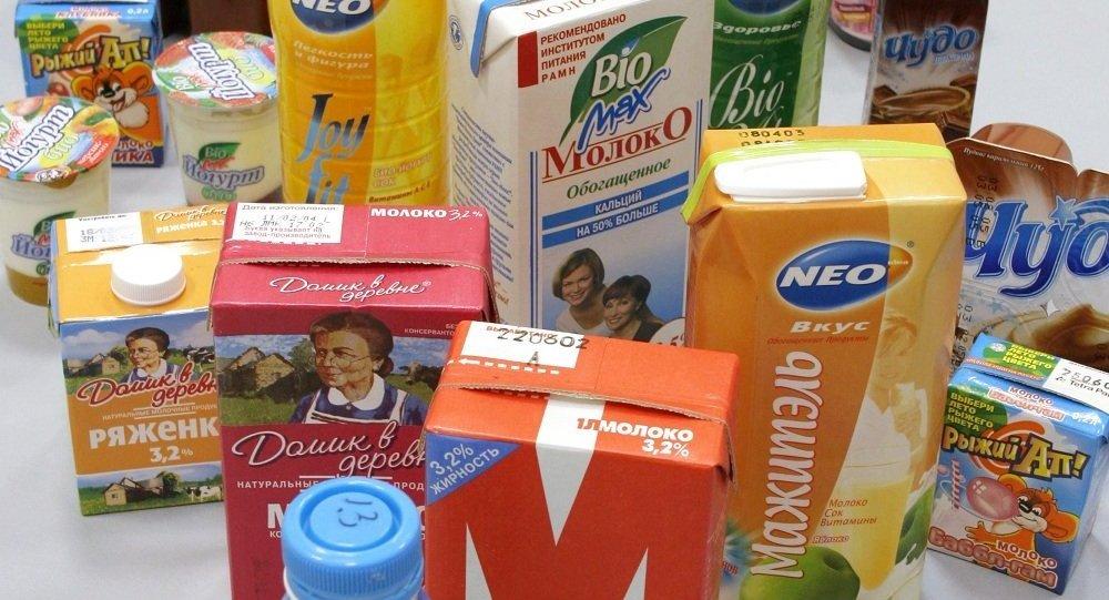 莫斯科州廠家做好準備向中國出口肉和奶產品