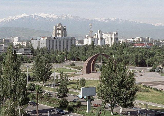 吉尔吉斯斯坦议会声明废除哈萨克斯坦的援助协议
