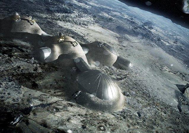 土耳其部长:土将在2018年底创建航天局