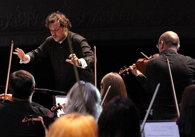 中國音樂家將參加俄符拉迪沃斯托克「亞太國家古典音樂節」