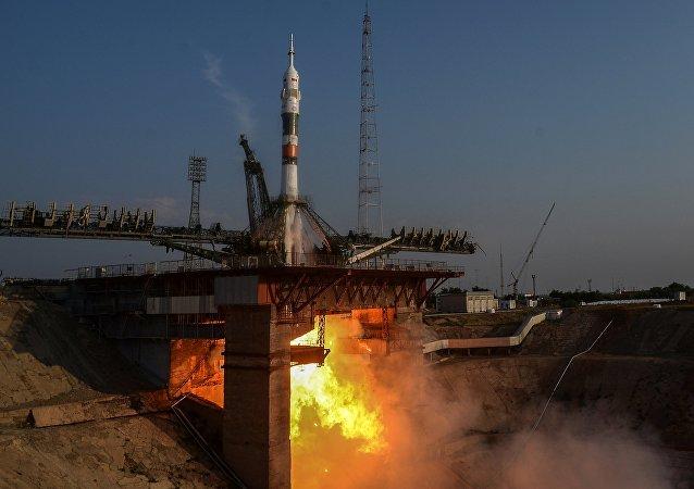 消息人士:兩艘「聯盟」飛船籌備前往國際空間站的載人飛行
