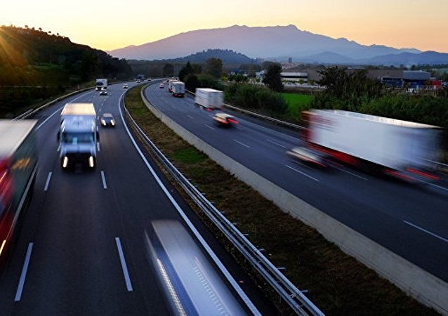 交通運輸走廊