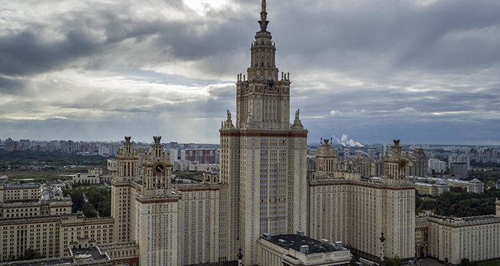 莫斯科的氣壓值平了41年前的記錄