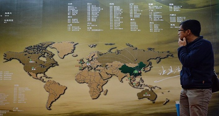 俄媒:中国海外投资战略将发生变化