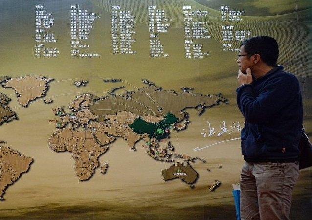 為甚麼中國對歐洲投資比對美國多