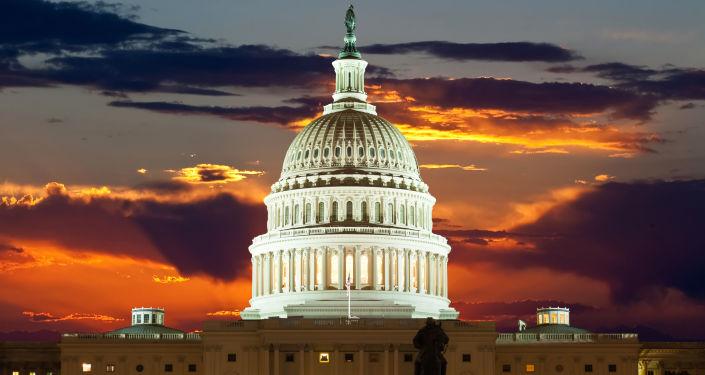 美国参议员提议对投资俄境外液化天然气出口的俄设施人士进行制裁