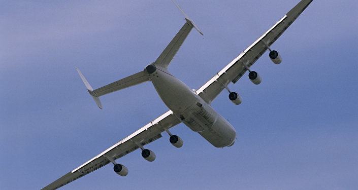 安-225型飞机