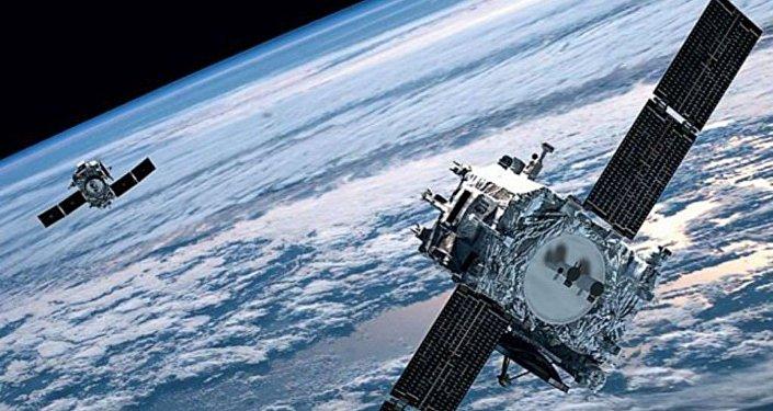 中國載人航天工程辦公室:天宮二號各項功能正常 狀態穩定