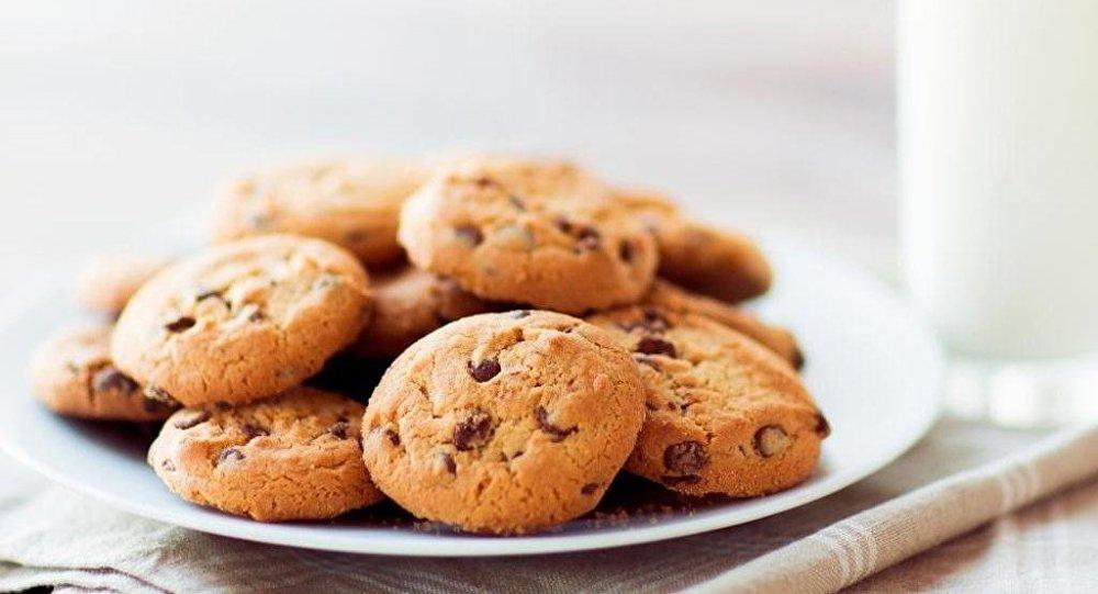 媒体:俄食品公司开始向中国出口燕麦饼干
