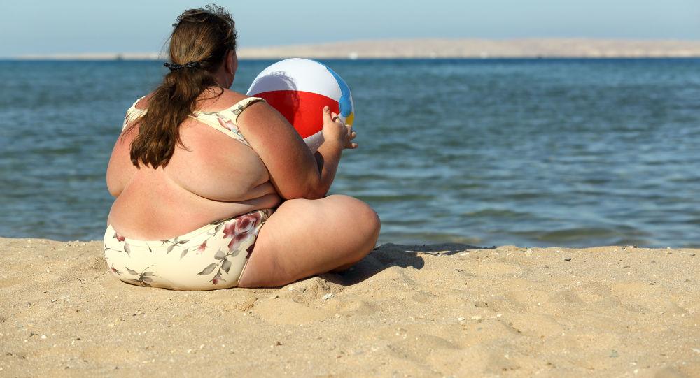 学者: 胖人比瘦人压力更小