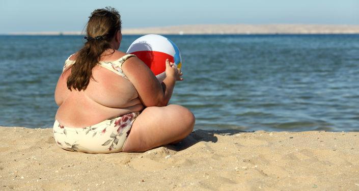 醫生發現腰圍和維生素D缺乏症之間的聯繫