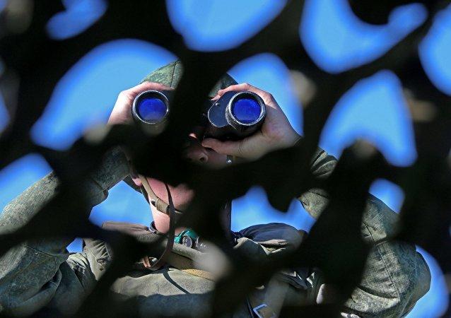 中國國防部:中德將於10月舉行「聯合救援2016」 衛勤實兵聯演