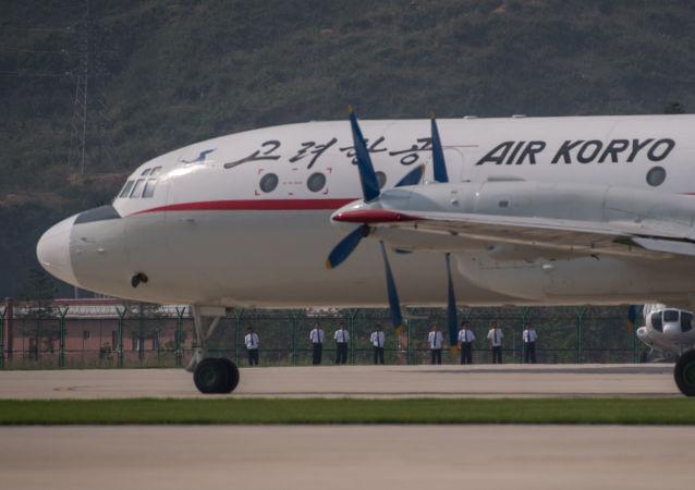 4月1日起高麗航空平壤至北京往返航班增至5個班次