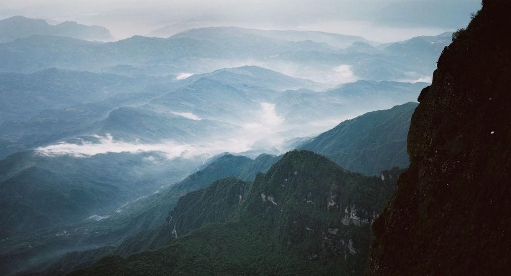 中國四川省