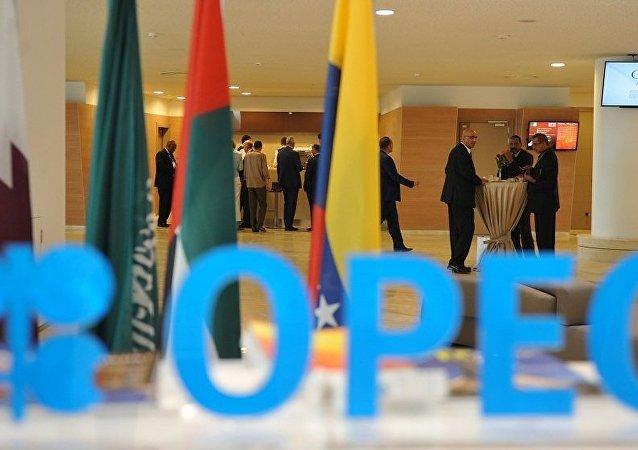歐佩克28日或在阿爾及爾舉行特別會議