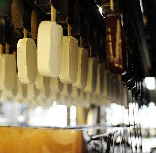 俄鄂木斯克州食品商將出席上海中食展
