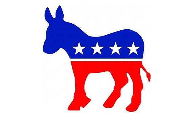 美国民主党的标志