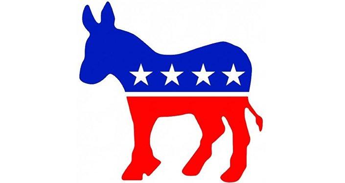 美國民主黨的標誌