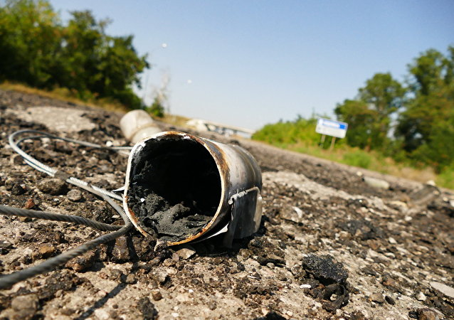聯合國:烏克蘭頓巴斯衝突致受害平民人數4月份減少