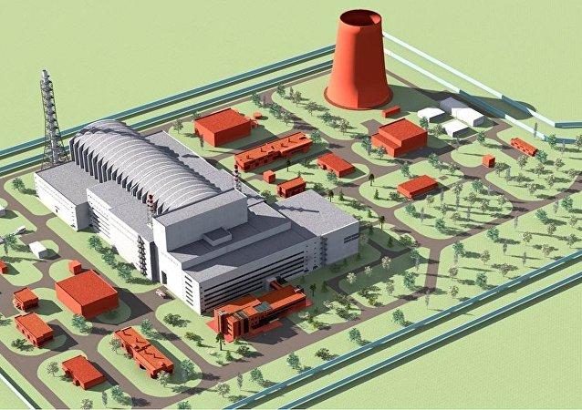 俄原子能集團稱國際社會對俄實驗快堆項目的興趣超過預期
