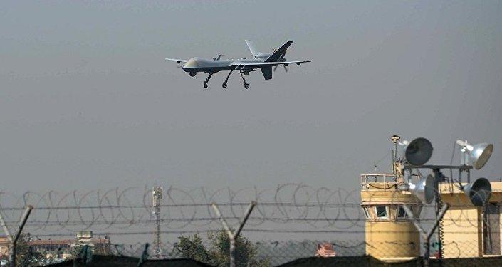 美國一家公司指控中國企業侵犯其無人機專利權並提起337調查申請
