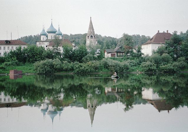 戈羅霍韋茨市