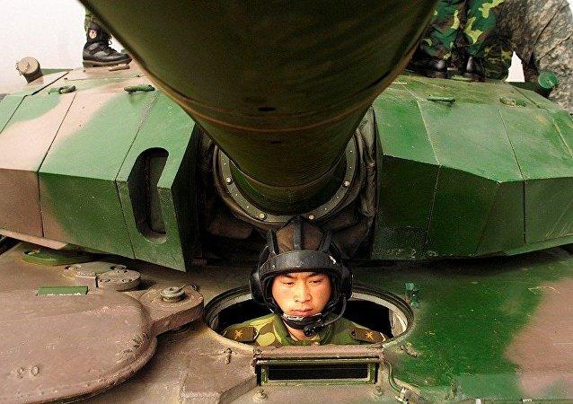 中国新款坦克能否战胜美国的?