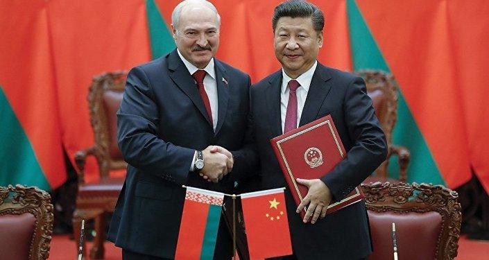 中國和白俄羅斯簽署互免簽證協議