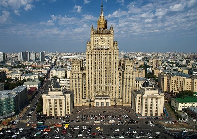俄外交部:俄德外长将于3月9日在莫斯科讨论叙利亚和乌克兰危机