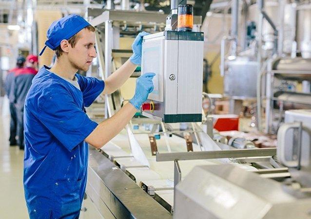 研究报告: 2016年俄罗斯创业积极性提升35%