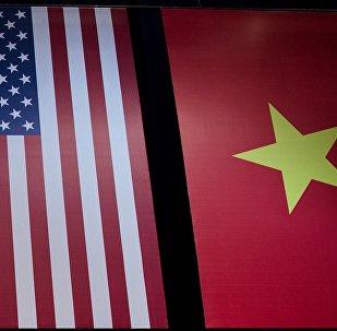 媒體:越南與美國推動國防合作