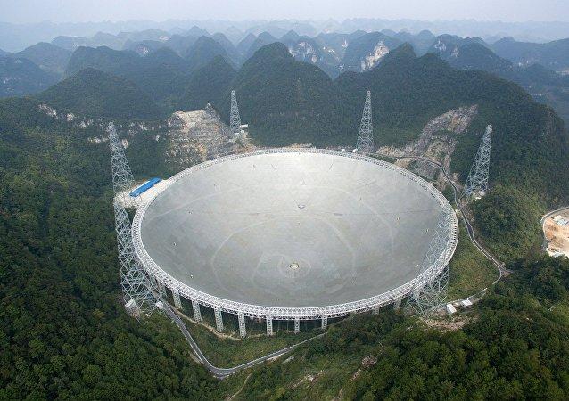 中国天文学家发现一颗锂储备最大的巨型恒星