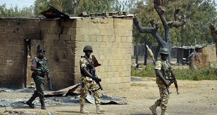 媒體:草率行動可能是美軍在尼日爾傷亡的原因