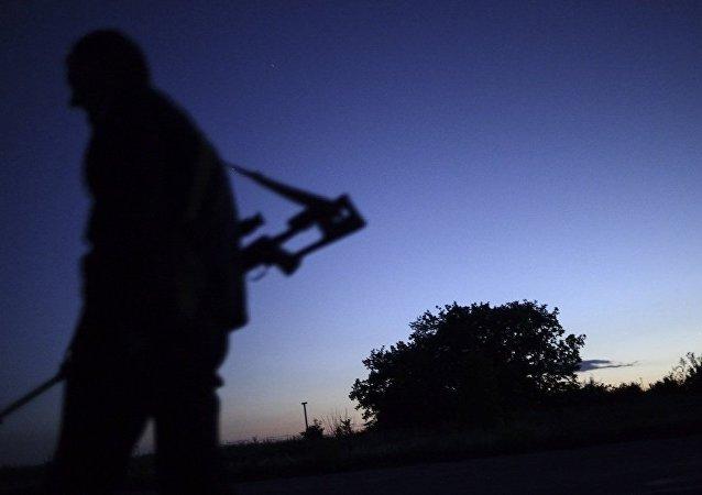 乌总参谋部否认文尼察州起火弹药库中存在化武