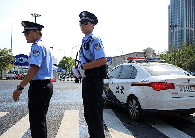 华媒:陕西米脂多名中学生被砍 7人确认死亡