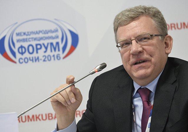 俄前财长:俄或在2019年恢复投资评级