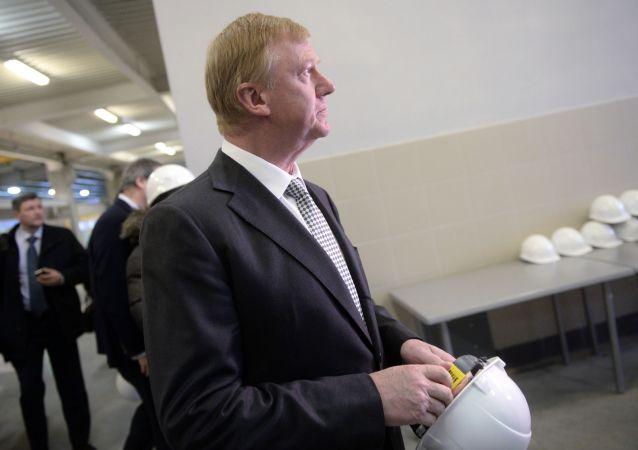 俄納米技術集團董事會主席:俄或成為納米技術市場的全球領導者