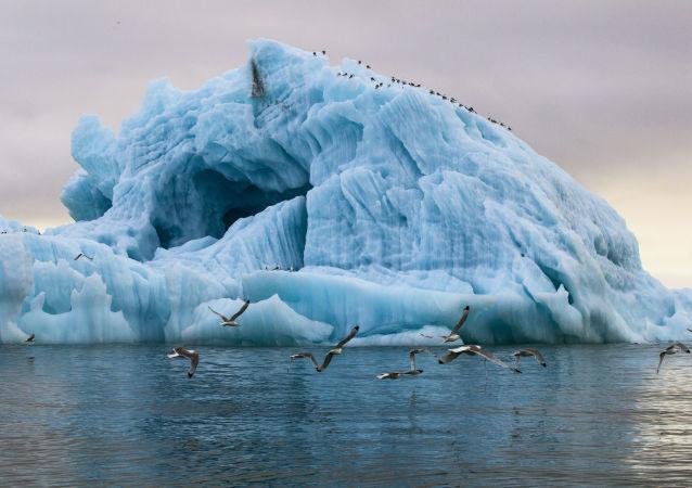 俄罗斯北极游最受中国游客喜爱