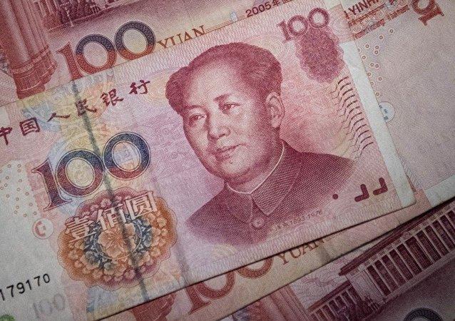 專家:人民幣貶值將是長期趨勢