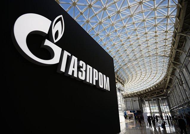 俄氣相信通過「西線」向中國供應天然氣的項目是有利的