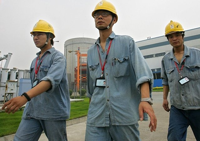 媒體:中國將率先推出迷你型核電源裝置「核電寶」