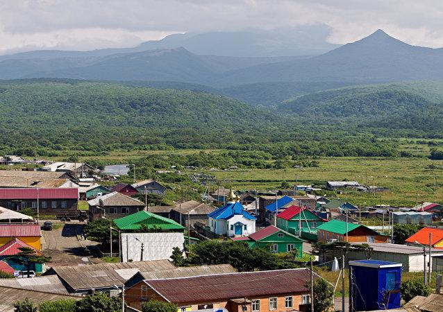 俄外交部:俄在千島群島的主權毋庸置疑 這是俄方的一貫立場