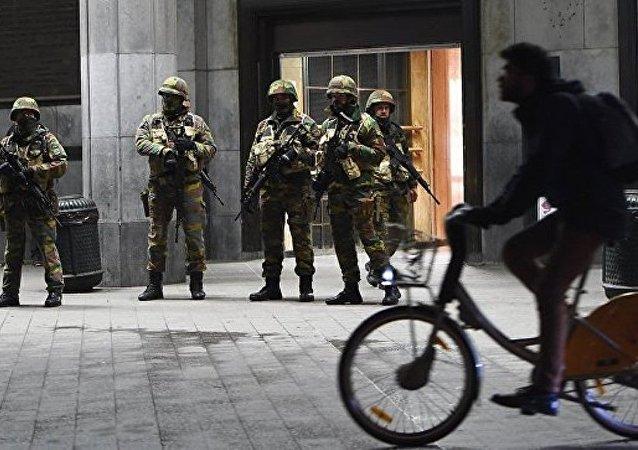 媒體:偵查人員查出巴黎和布魯塞爾恐怖襲擊的調度者身份