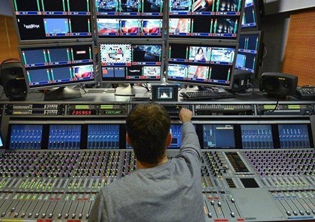 国家数字电视系统