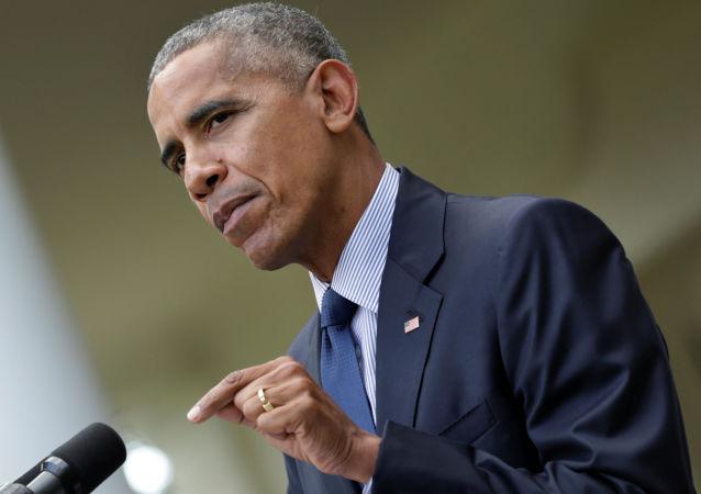 奧巴馬肖像畫左手有六根手指